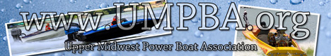 Upper Midwest Power Boat Association